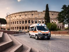 Servizio professionale ambulanze private Roma